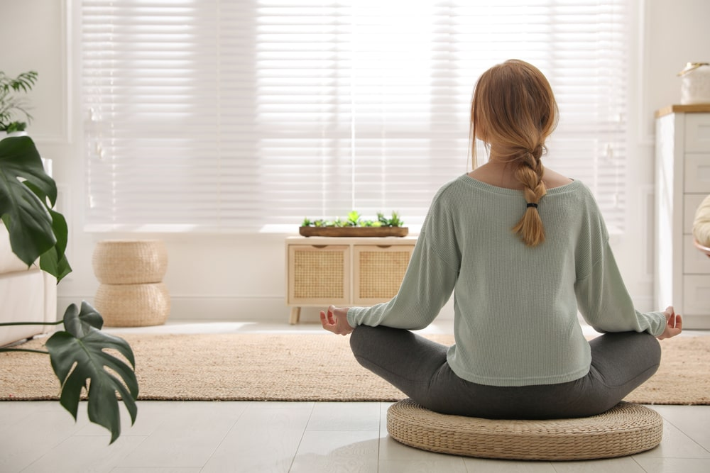 5 Ways to Create Your Own Meditation Space at Home